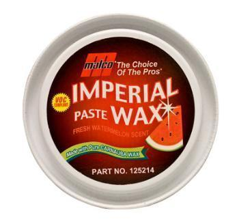 Malco Imperial Paste wax