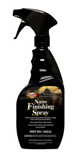 Presta Nano Finishing Spray 651ml
