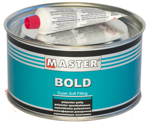 Troton Master Bold ''supersoft'' kitti 500ml