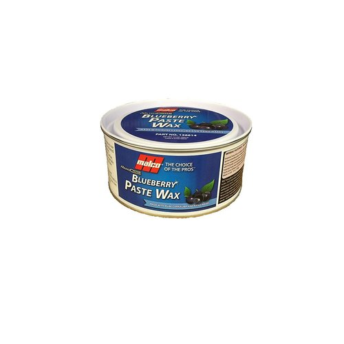 Malco Blueberry Paste Wax